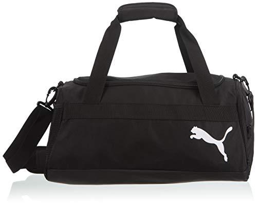 Puma teamGOAL 23 Teambag S, Borsone Unisex-Adult, Black, OSFA