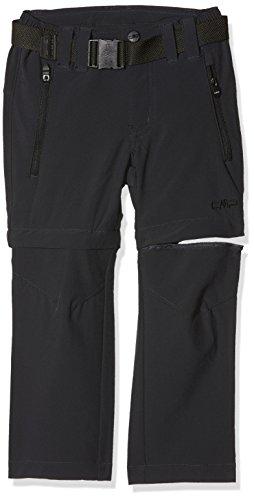 CMP 3T51644, Pantaloni Bambino, Grigio (Grey/Anthracite), 164 cm