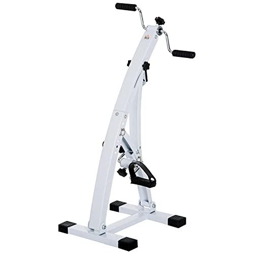 benzoni Bi Ciclo Cyclette Pedaliera Gambe e Braccia Manuale
