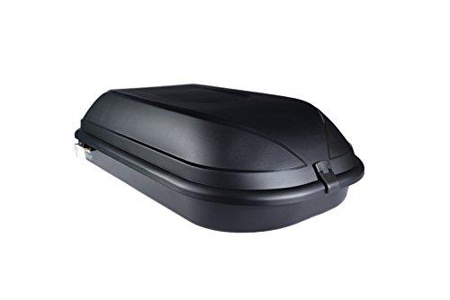 RAX K0381644R Box da Tetto, Nero, 340 Litri