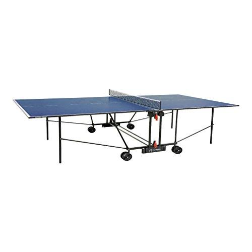 GARLANDO PROGRESS INDOOR BLU Tavolo ping pong per uso interno