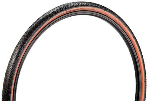 Pirelli Cinturato Gravel Hard Pack, Copertone Unisex Adulto, Nero, 700X40