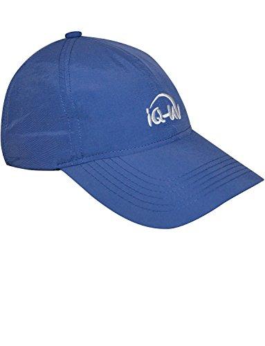 iQ-UV 200 cap, Protezione da Raggi UV Berretto, 55-61cm