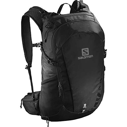 Salomon Trailblazer 30 Capacità 30L Zaino Unisex Trail Running Escursionismo Sci Snowboard