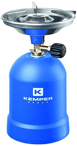 Kemper KE2009 fornello a gas ad elevatissima potenza