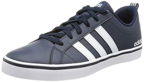 adidas, Scarpe da Ginnastica Uomo, Blu (Maruni/Ftwbla/Azul 000), 44 EU